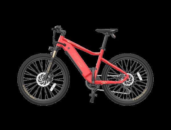 Sähköpyörä Himo C26