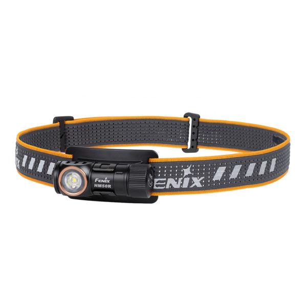 Fenix HM50RV v2 otsalamppu